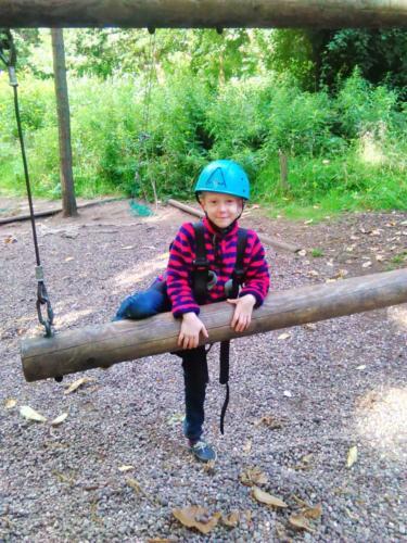 Kibblestone Scouts